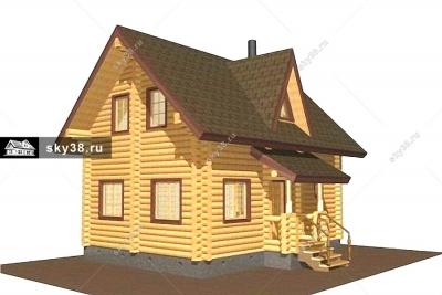 Гостевой дом БД-2-78-220