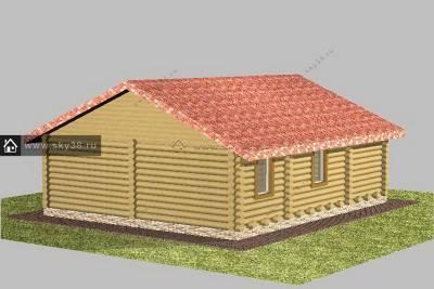 Дом Д-104-220