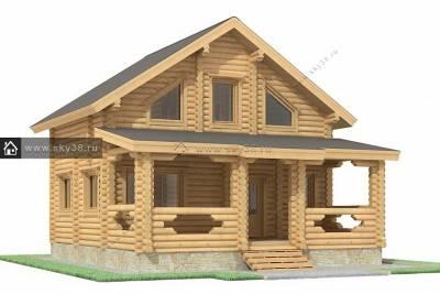 Дом Д-2-98-240
